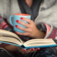 čitanje knjige