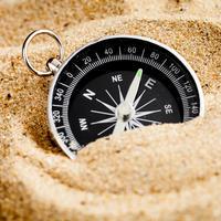 kompas, Shutterstock 534865903