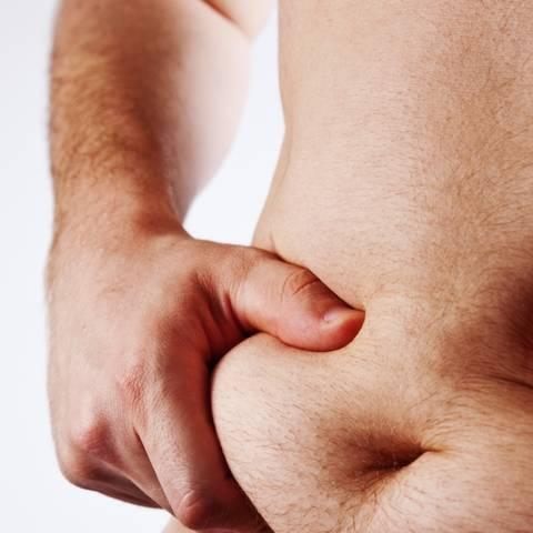 kako smanjiti trbuh muškarci
