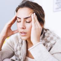 Glavobolja shutterstock
