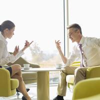razgovor, Shutterstock 217349155