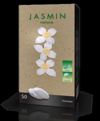 Jasmin nature blazinice oval (1)