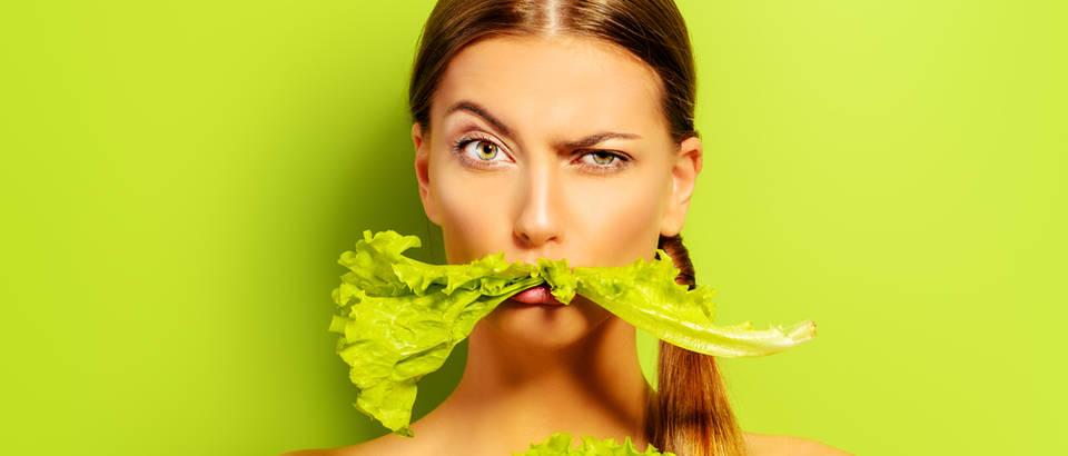 dijeta, povrce, Shutterstock 316804268