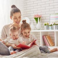 Obitelj, majka, dom, shutterstock