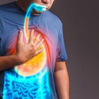 zgaravica gastritis
