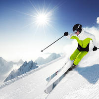 Skijanje shutterstock 118366168