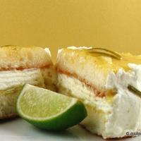limeta, torta