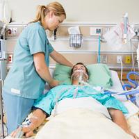 pacijent, bolnica, Shutterstock 160486754