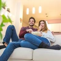 zaljubljen par, veza, Shutterstock 524324839