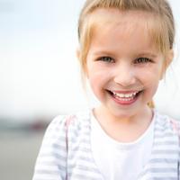 dijete, osmijeh, Shutterstock 76037896