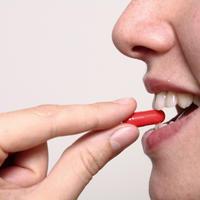 Tableta, vitamini
