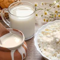 Kiselo mlijeko shutterstock