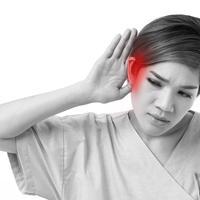 Gluhoća, sluh, shutterstock