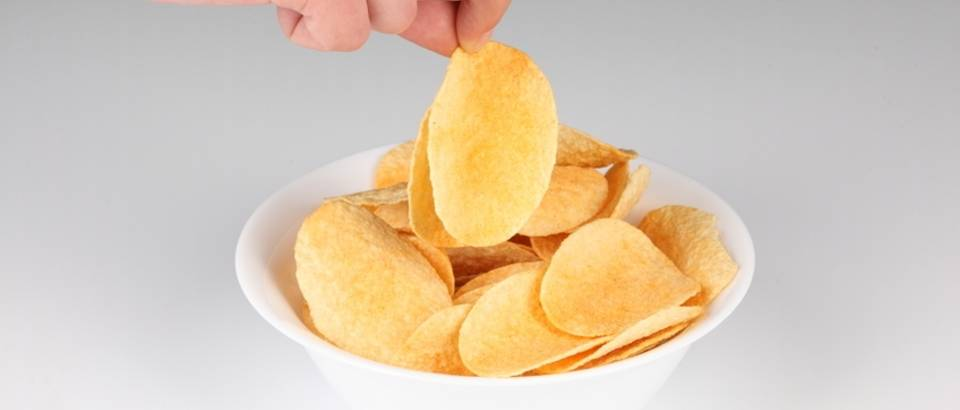 cips, nezdrava hrana, junk food