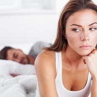 bol tijekom seksa, dispareunija