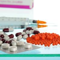 tablete, lijekovi, pilule