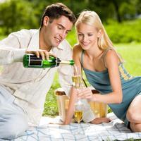 par piknik flert
