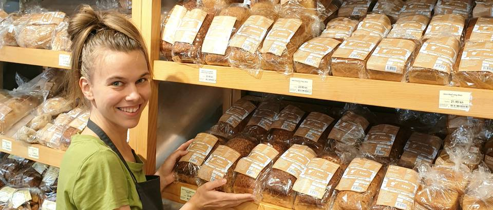 Zrno kruh u bio&bio
