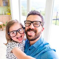 otac i kcer Shutterstock 428597407