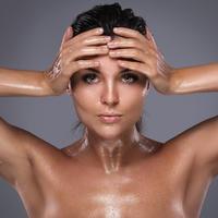 masna kosa,masna koza, Shutterstock 482332150