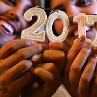 Nova godina 2017 shutterstock