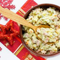 Francuska salata shutterstock 348830834