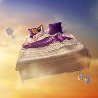 krevet, san, Shutterstock 636533834