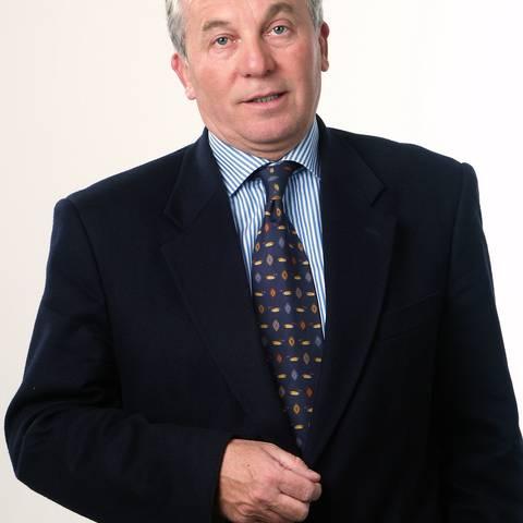 Mladen Dobrović