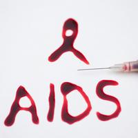aids, Shutterstock 160415654